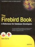 The Firebird Book-A reference for Database Developers