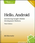 Hello, Android-Introducing Google's Mobile Developoment Platform
