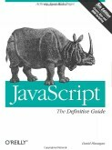 Javascript-The Definitive Guide (paperback)