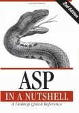 ASP in a Nutshell-A Desktop Quick Reference (paperback)