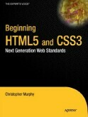 Beginning Html 5 and CSS3-The web evolved (paperback)